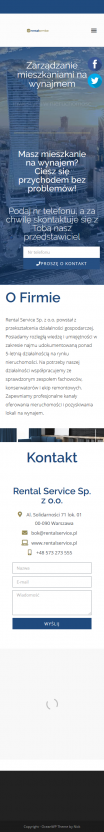 Screenshot 2019 11 04 Biuro Zarządzania Nieruchomościami Warszawa Rental Service(1)