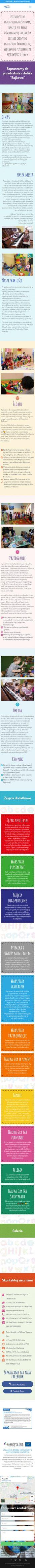 Przedszkolebajkowo.pl 025