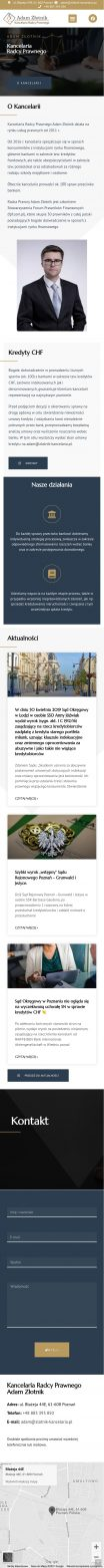 Screencapture Zlotnik Kancelaria Pl 2021 09 28 13 52 40
